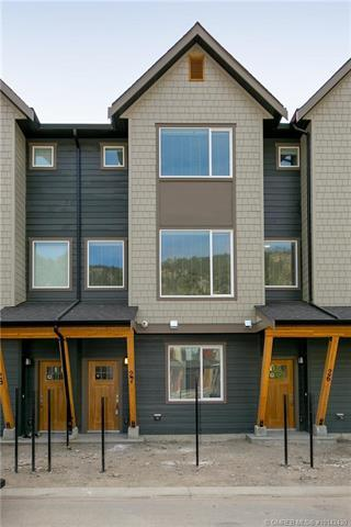 #27 2490 Tuscany Drive, - West Kelowna Row / Townhouse for sale, 2 Bedrooms (10142430) #1